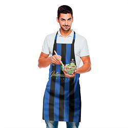 Фартук кулинарный Internazionale Milano цвета 3D — фото 2