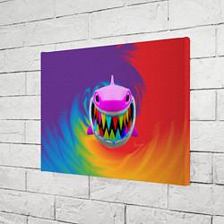 Холст прямоугольный 6IX9INE- GOOBA цвета 3D-принт — фото 2