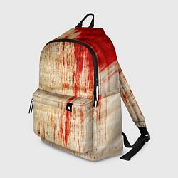Рюкзак Бинты 2 цвета 3D — фото 1