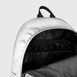 Рюкзак Большой слон цвета 3D-принт — фото 2