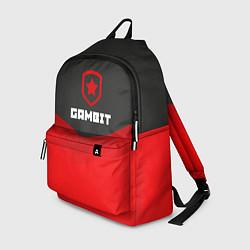 Рюкзак Gambit Gaming Uniform цвета 3D-принт — фото 1