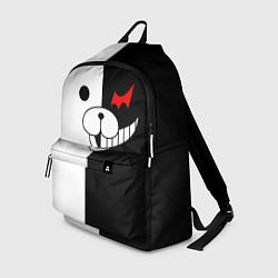 Рюкзак Monokuma цвета 3D-принт — фото 1