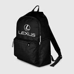 Рюкзак Lexus