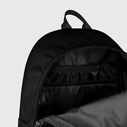 Рюкзак Destiny 9 цвета 3D-принт — фото 2