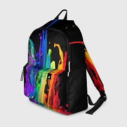 Рюкзак Всплеск красок