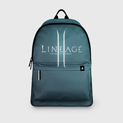 Рюкзак LineAge II цвета 3D-принт — фото 2