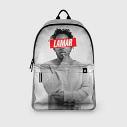 Рюкзак Lamar Supreme цвета 3D — фото 2