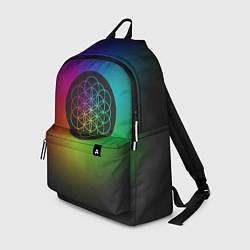 Рюкзак Coldplay Colour