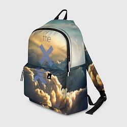 Рюкзак The XX цвета 3D-принт — фото 1