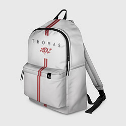 Рюкзак Thomas Mraz цвета 3D-принт — фото 1
