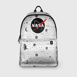 Рюкзак NASA: Moonlight цвета 3D — фото 2