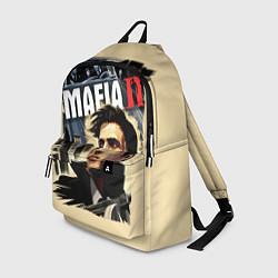 Рюкзак MAFIA II цвета 3D — фото 1