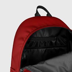 Рюкзак HU Flag: B&R цвета 3D-принт — фото 2