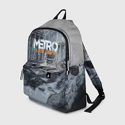 Рюкзак Metro: Last Light цвета 3D — фото 1