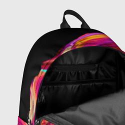 Рюкзак MUSE: Neon Colours цвета 3D — фото 2