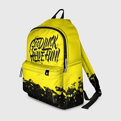 Рюкзак GLHF цвета 3D — фото 1
