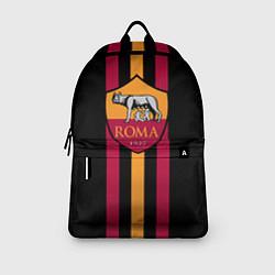 Рюкзак FC Roma 1927 цвета 3D — фото 2