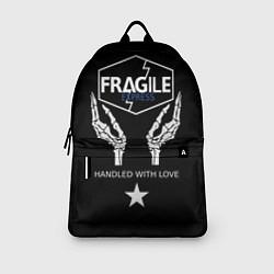 Рюкзак Death Stranding: Fragile Express цвета 3D-принт — фото 2
