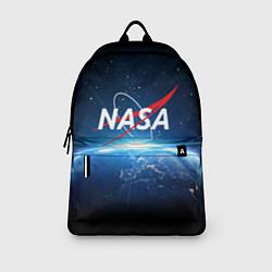 Рюкзак NASA: Sunrise Earth цвета 3D-принт — фото 2