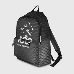 Рюкзак The 100 цвета 3D — фото 1