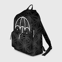 Рюкзак BMTH Umbrella цвета 3D — фото 1