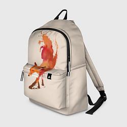 Рюкзак Paint Fox