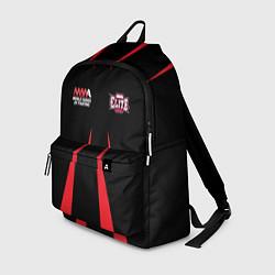 Рюкзак MMA Elite цвета 3D — фото 1