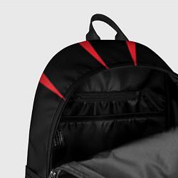 Рюкзак MMA Elite цвета 3D-принт — фото 2