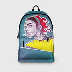 Рюкзак GONE Fludd цвета 3D — фото 2