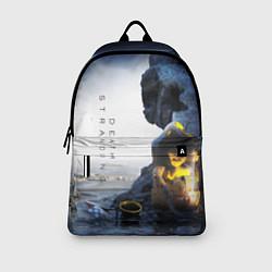 Рюкзак Death Stranding: Exclusive цвета 3D-принт — фото 2