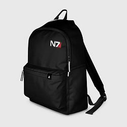 Рюкзак MASS EFFECT N7