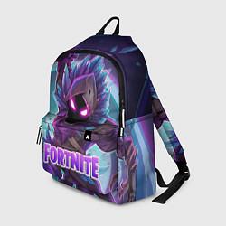 Рюкзак Fortnite цвета 3D — фото 1