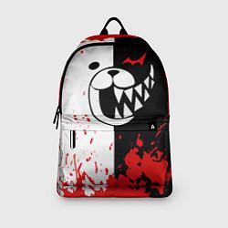 Рюкзак MONOKUMA Blood цвета 3D — фото 2