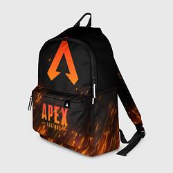 Рюкзак Apex Legends: Orange Flame