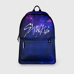 Рюкзак Stray Kids цвета 3D — фото 2