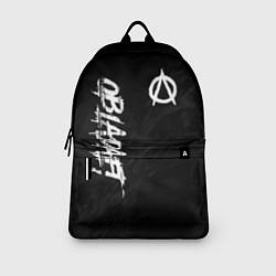 Рюкзак OBLADAET цвета 3D-принт — фото 2