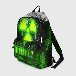 Рюкзак S T A L K E R 2 цвета 3D-принт — фото 1