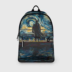 Рюкзак Sherlock цвета 3D-принт — фото 2