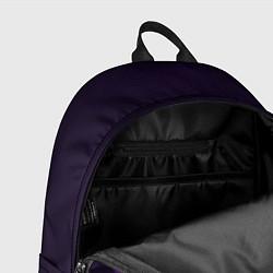 Рюкзак SAYONARA BOY цвета 3D-принт — фото 2