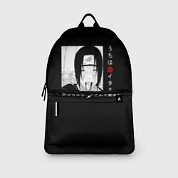 Рюкзак Итачи цвета 3D-принт — фото 2