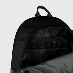 Рюкзак BRAWL STARS SALLY LEON цвета 3D — фото 2