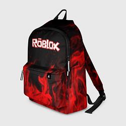 Рюкзак ROBLOX цвета 3D — фото 1