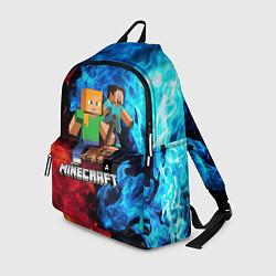 Рюкзак Minecraft Майнкрафт