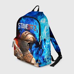 Рюкзак STANDOFF 2 цвета 3D — фото 1