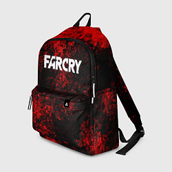 Рюкзак FARCRY цвета 3D — фото 1