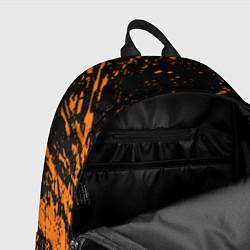 Рюкзак HALF-LIFE цвета 3D-принт — фото 2