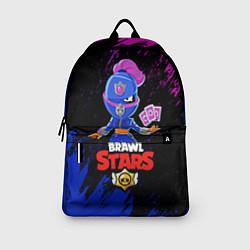Рюкзак BRAWL STARS TARA цвета 3D — фото 2