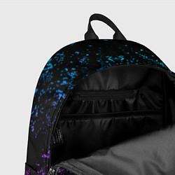 Рюкзак BRAWL STARS GALE цвета 3D — фото 2