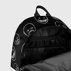 Рюкзак Многоликий Z цвета 3D-принт — фото 2