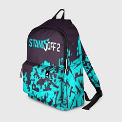 Рюкзак STANDOFF 2 СТАНДОФФ 2 цвета 3D — фото 1
